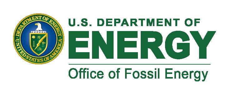 DOE FE logo