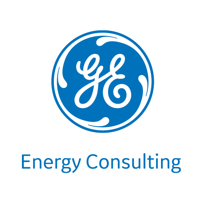 GE Energy Consulting logo