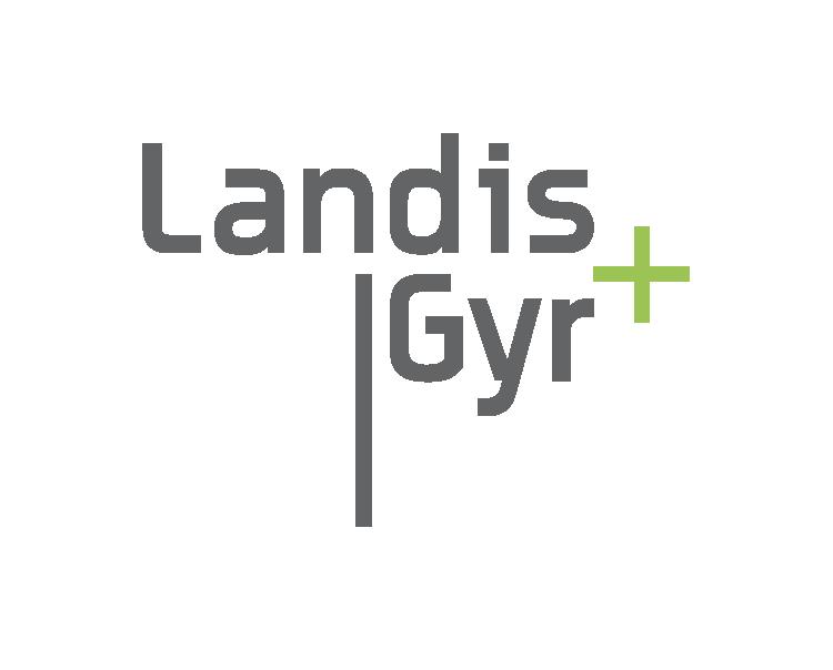 Landis Gyr logo