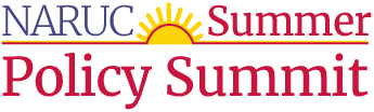 NARUC Summer Policy Summit logo
