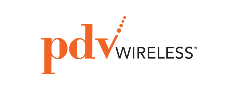 PDV Wireless logo