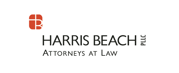 Harris Beach logo
