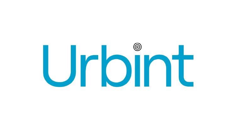 Urbint logo