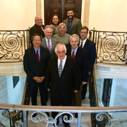NARUC Delegation Supports Puerto Rico Regulatory Training Efforts