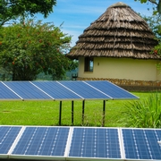 Ugandan Regulators Draft Isolated Grid System Regulation to Achieve Rural Electrification Goals