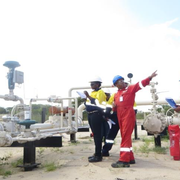 Intern in Tanzania Gains Skills in Natural Gas Monitoring