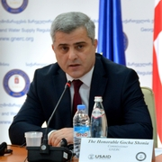 Georgian Regulator Reflects on Growth, Relationship with USAID and NARUC