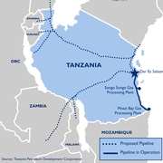 Tanzanian Regulator Advances Key Pipeline Safety Rules