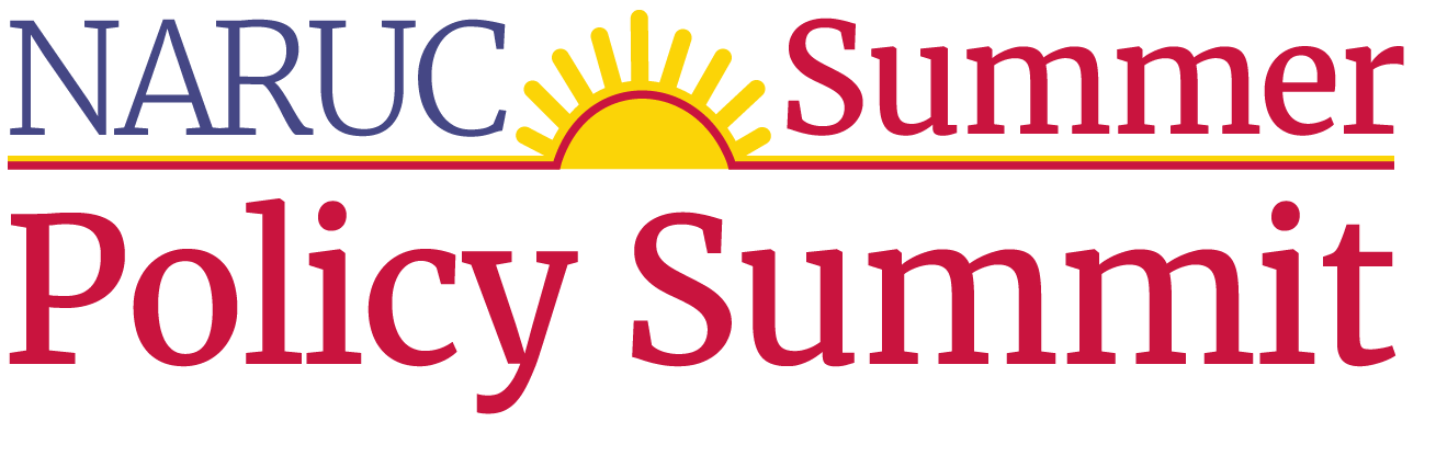 Summer Policy Summit logo